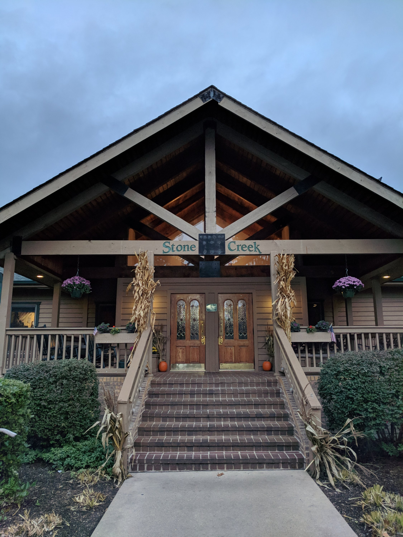 Stone Creek Grill – Winthrop Harbor, IL