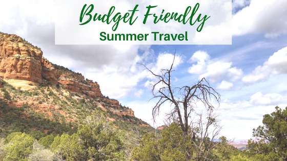 Travel Tips – Budget Tips for Spring and Summer Travel